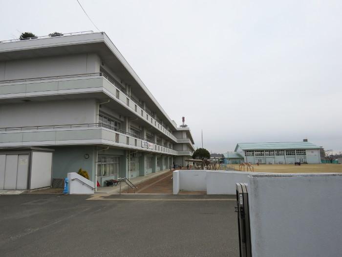 七北田小学校