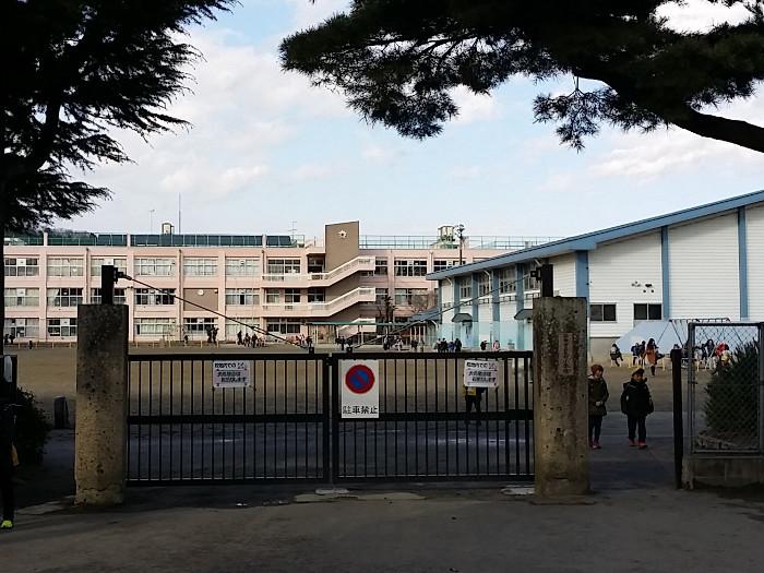 仙台市立長町小学校