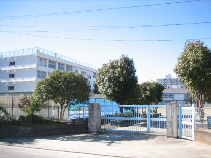 仙台市立東長町小学校
