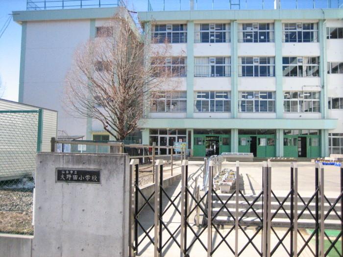 仙台市立大野田小学校