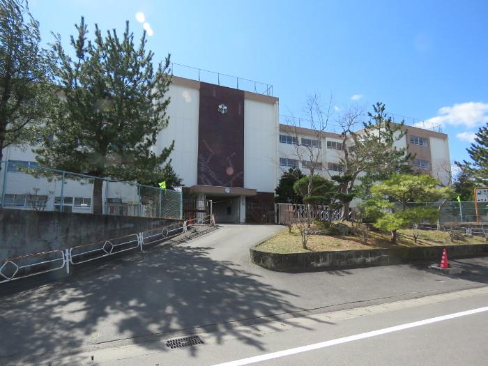 仙台市立将監中央小学校