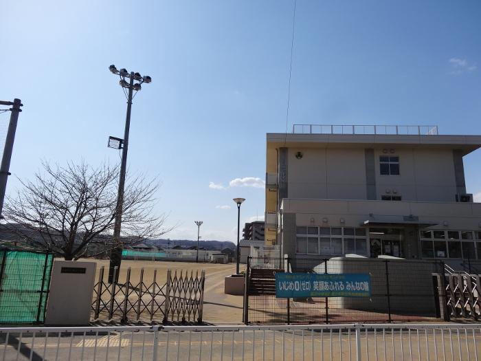 仙台市立富沢小学校