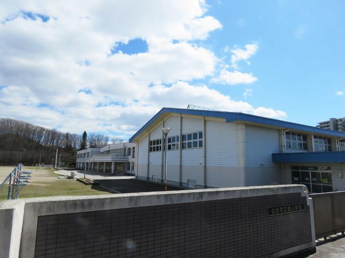 仙台市立桂小学校