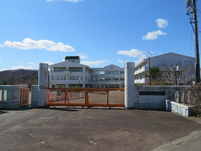 仙台市立南吉成小学校