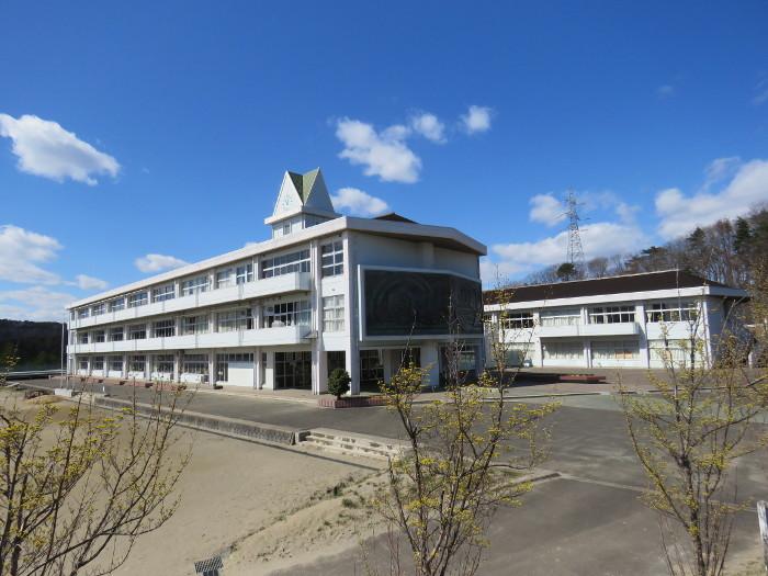 仙台市立南吉成中学校